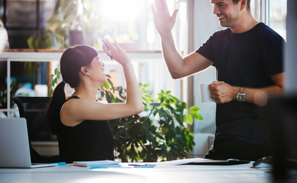 #30: Accountability Partners