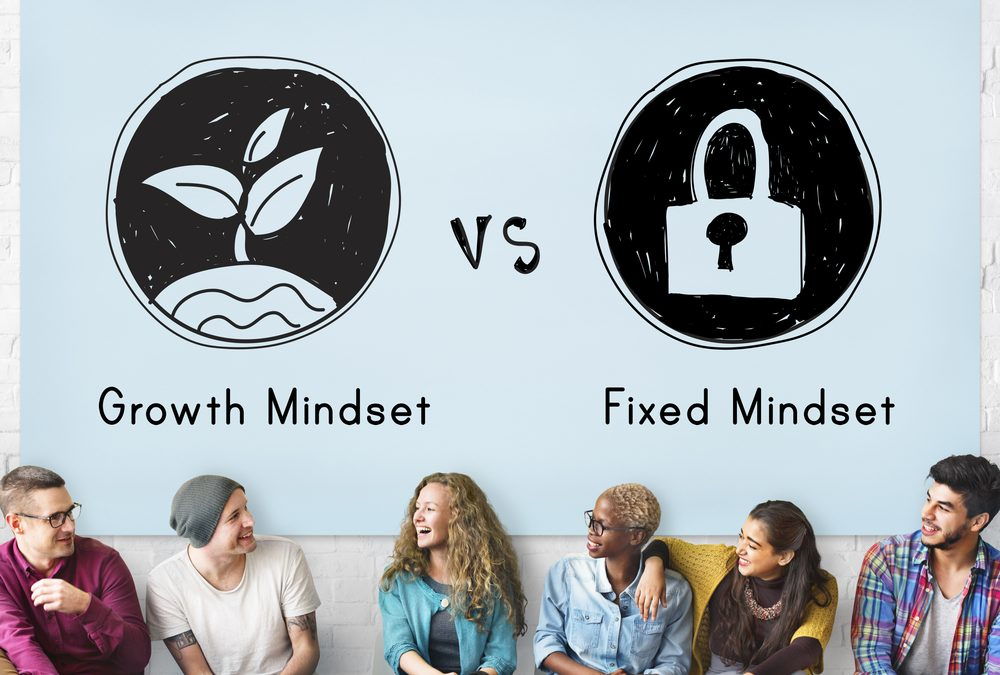 #42: Growth mindset