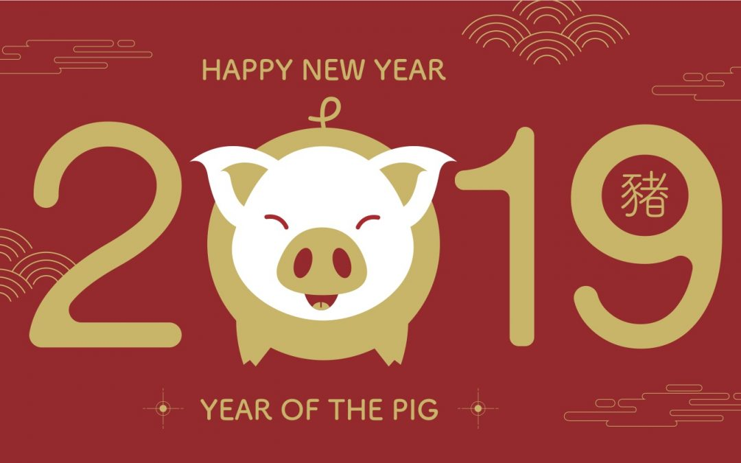 #119: Happy Chinese New Year – Gong Hei Fat Choy!