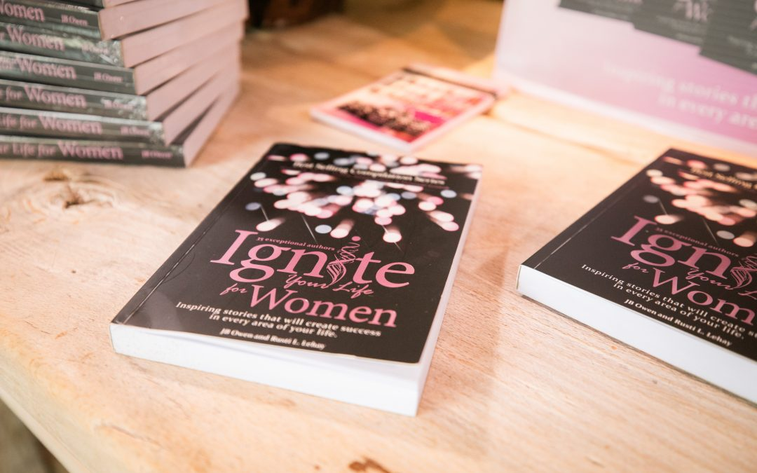 #187 – Ignite Your Life For Women