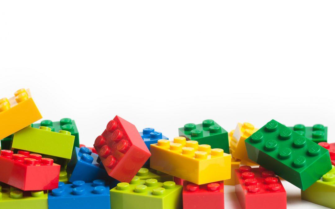 #196 – Do You Love Lego?