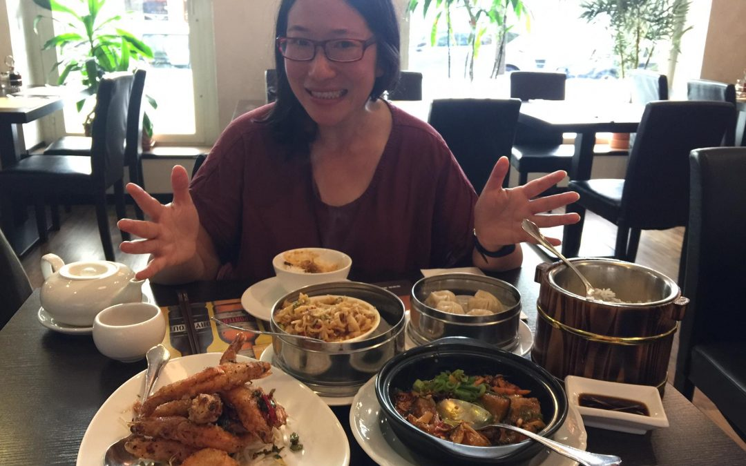 #252 – Finally Dim Sum in Zurich