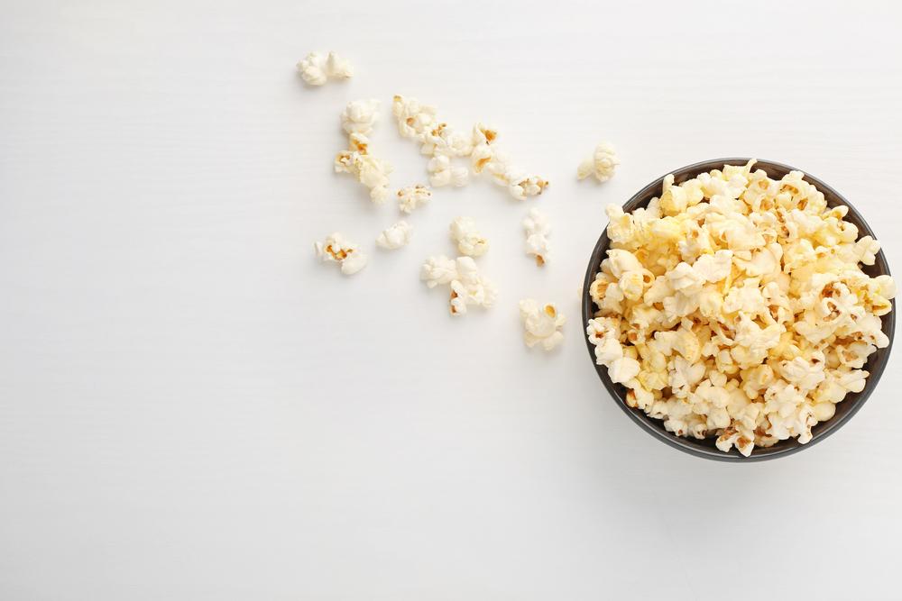#369 – Pop Like Popcorn