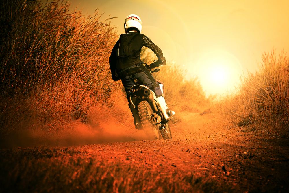 #465 – Run Your Own Race